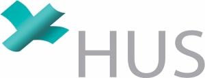 HUS logo sähköiseen käyttöönP